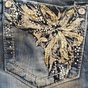 👖 Miss Me jeans